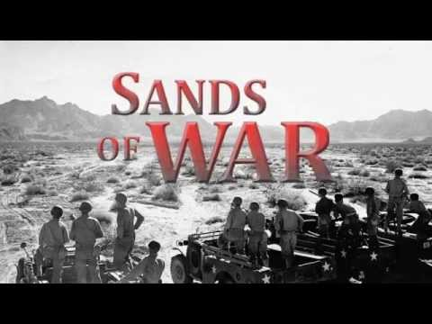Sands of War