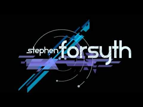 Stephen Forsyth: Soul engineers Electro House