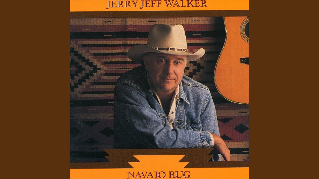 Jerry Jeff Walker Faded Love