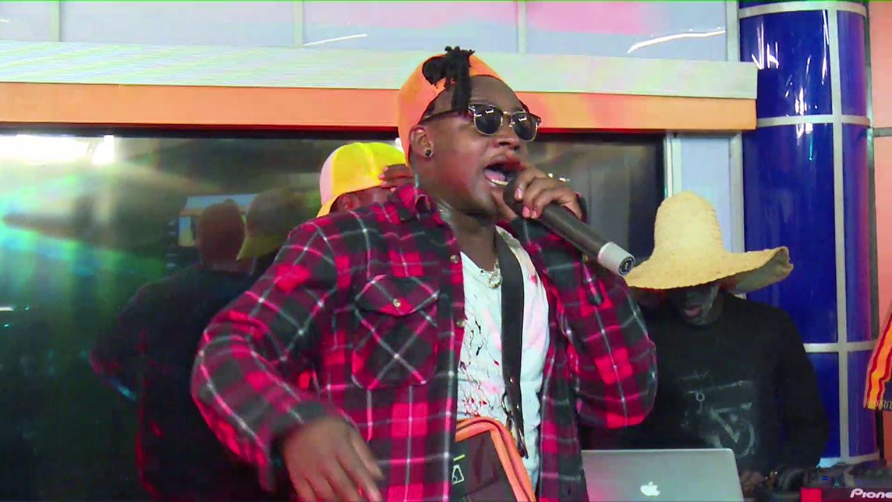 Download Zex Bilangilangi Inch kumi Performance Dj wicky wicky  (New Ugandan Music 2020)