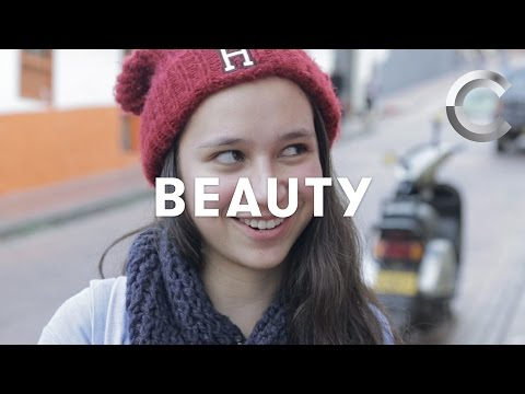 How People Define Beauty Around the World