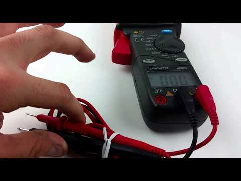 Digital Multimeter Guide   kannada video tutorial from YouTube · Duration:  16 minutes 31 seconds