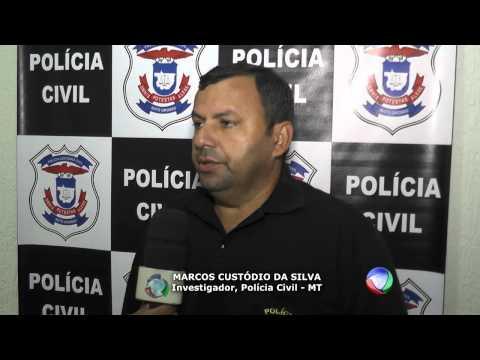 JOVEM É ASSASSINADO APÓS SAIR PARA TRABALHAR - 31-08-