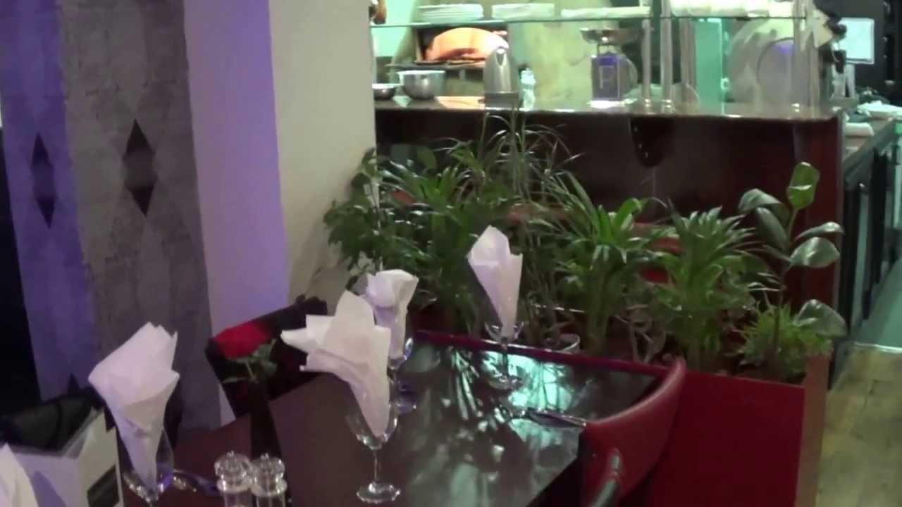 Italian-Grill | Italian Restaurant and Bar Stalybridge Quick inside tour
