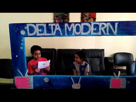 delta modern language school