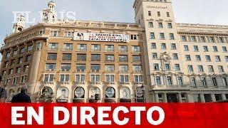 17 A | Homenaje a las víctimas del atentado en Barcelona y Cambrils en su aniversario en DIRECTO
