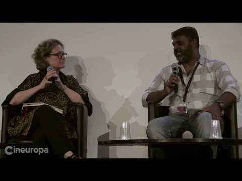 Doc Day 2017 - Part I - Introduction + Jude Ratnam in conversation with Cara Mertes