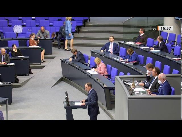 Karsten Klein, FDP: Rede zum Einzeplan Gesundheit in der 1. Lesung für den Bundeshaushalt 2021