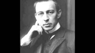 Rachmaninov - Symphony No.1 in D minor Op. 13 - II, Allegro animato