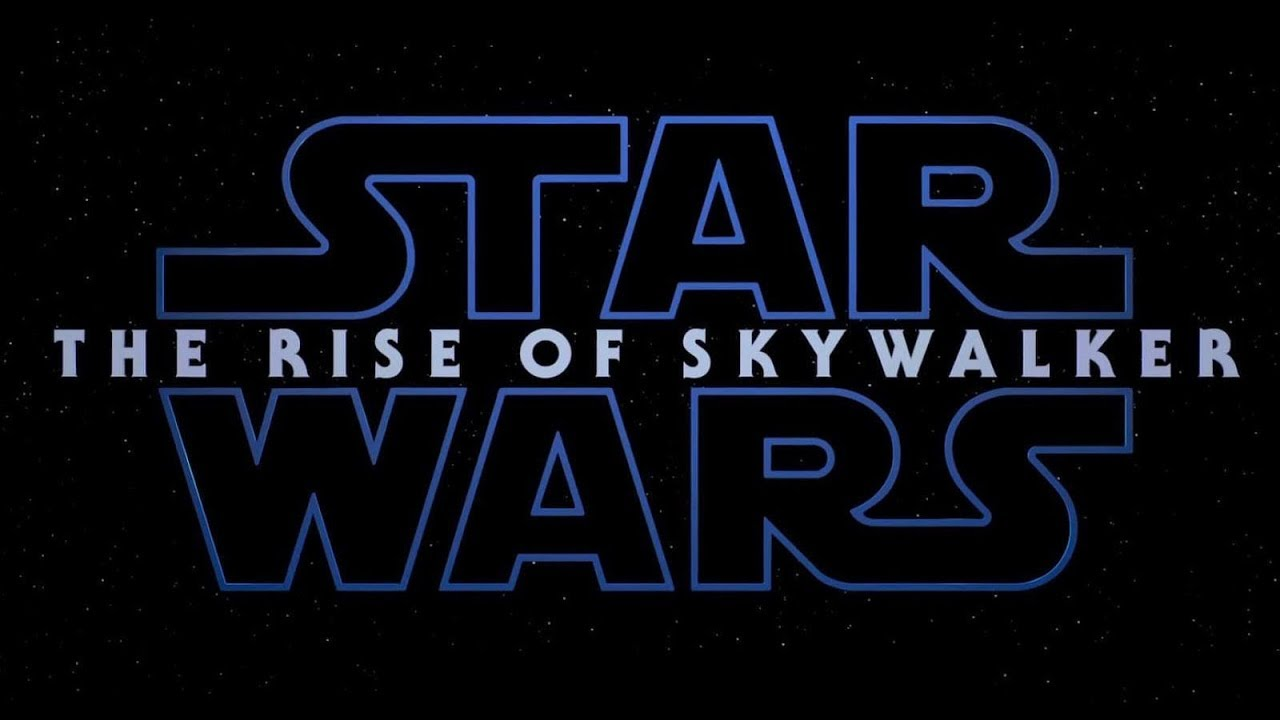 """""""Star Wars IX: The Rise Of Skywalker"""" Soundtrack - Oppression and Hope"""