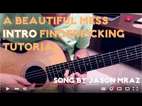 A Beautiful Mess Piano Chords Jason Mraz Khmer Chords