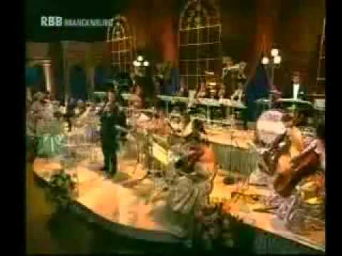 Andre Rieu Voces De Primavera Valses De Strauss Youtube Flv Youtube