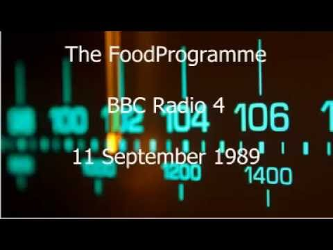 The Food Programme with Derek Cooper