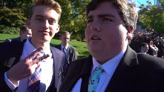 Mission vlog 3 Visiting the Seattle LDS Temple