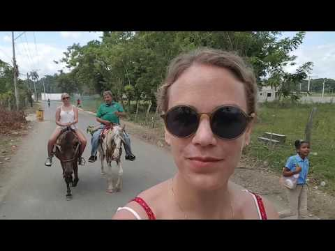 Traveling Dominican Republic