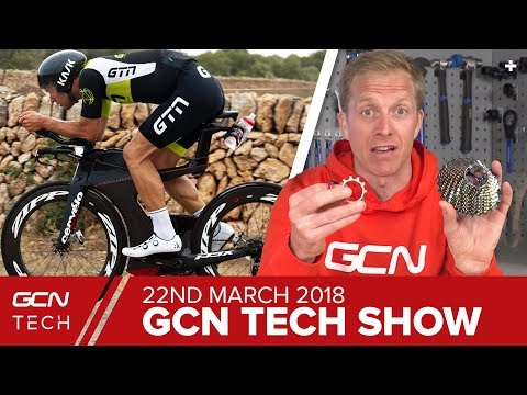 Why Do We Care About The UCI Rules? | The GCN Tech Show Ep. 12