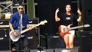 Download Lagu AFTERCOMA - Raga Terbakar [Live] @ Indie Bash Festival 2019 mp3