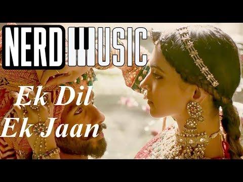 Ek Dil Ek Jaan Instrumental Cover By Nerdmusic