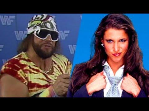 Stephanie McMahon Banged Who? Rumors