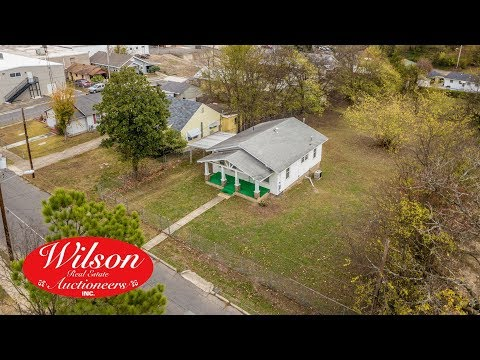 GARLAND COUNTY ABSOLUTE HOME AUCTION ~ HOT SPRINGS, AR