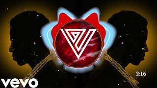 Curve (feat. The Weekend) - Gucci Mane (Audio) | Hip Hop/Rap + R&B | Variance Music