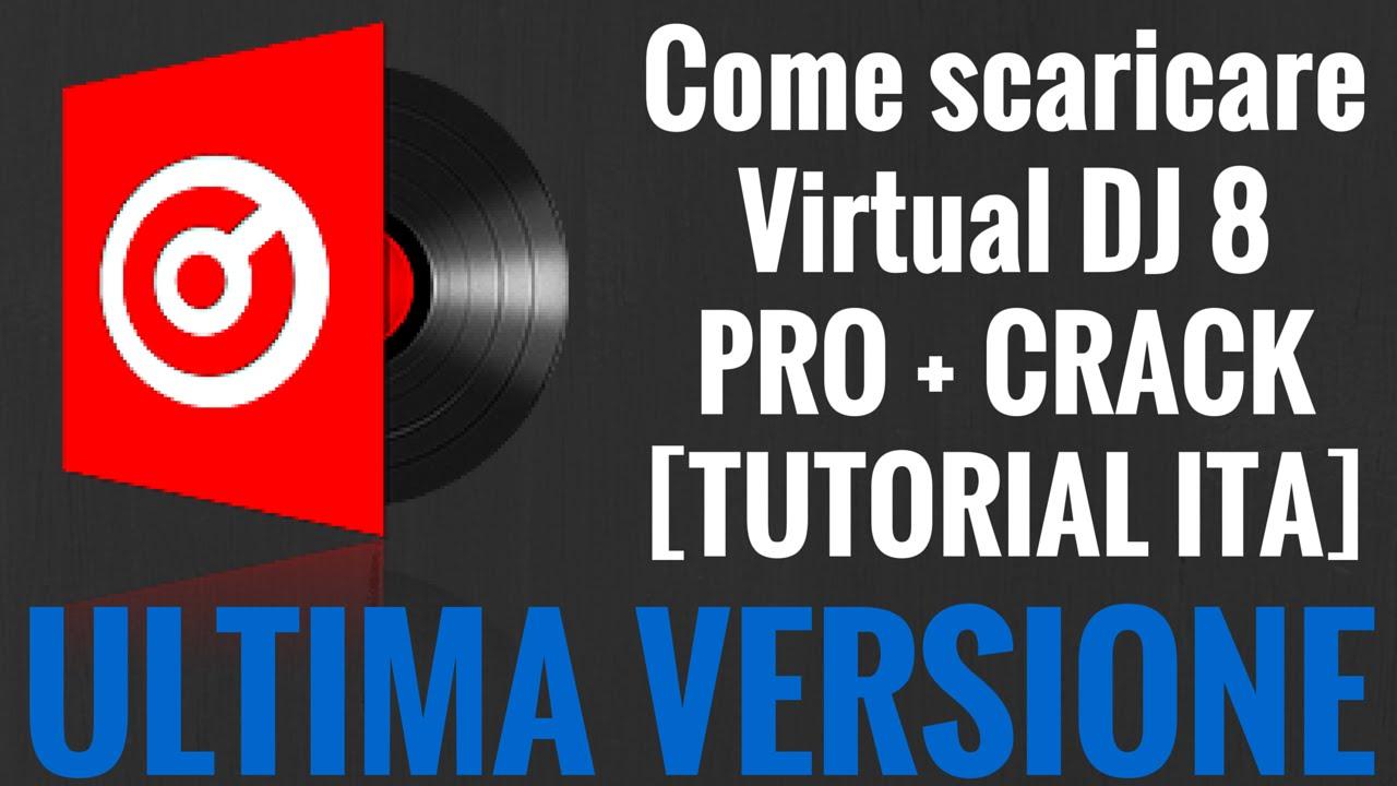 virtual dj versione completa in italiano