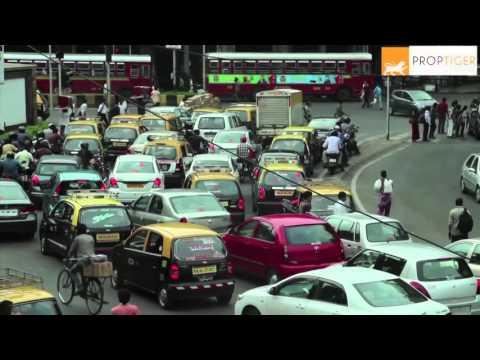 Impact of Mumbai's coastal road project on real estate