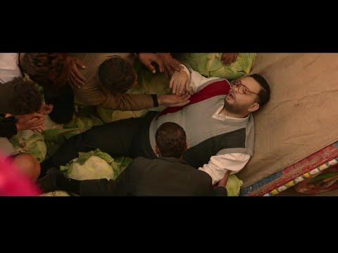 هتموت من الضحك لما احمد رزق وقع من البلكونة بسبب ماتش كورة😂😂شوفوا رد فعل شيماء سيف