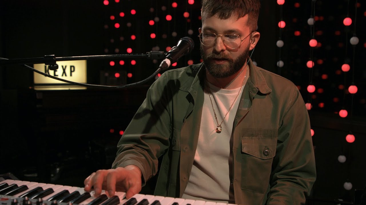 Download HÆLOS - Full Circle (Live on KEXP)
