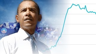 How America Changed Under Obama [A Data Analysis]