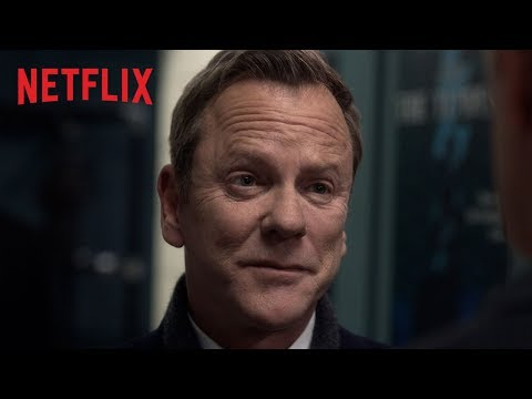 How Netflix's Designated Survivor tried to make us more human