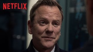 Designated Survivor: Season 3 | Reality Bites | Netflix