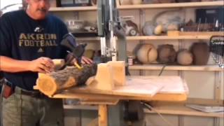 Workshop Safety: Working Safely In The Woodworking Shop:part 1