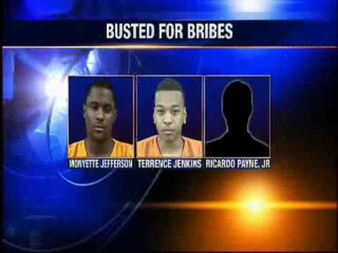 3 Cops Arrested by FBI for Bribery in Cocaine Drug Sting