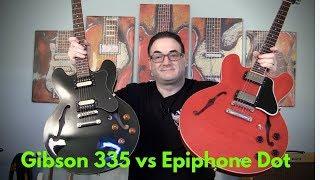 Epiphone Guitars (String Instrument) | Epiphone Guitars Videos, Gear