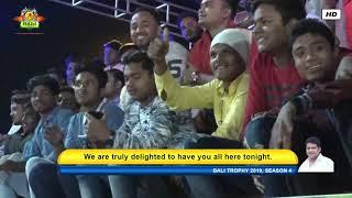 SONADEVI TEMGHAR V/S DHANESH XI || MEGA FINAL || BALI TROPHY 2019 ORG BY- PIONEER SPORTS