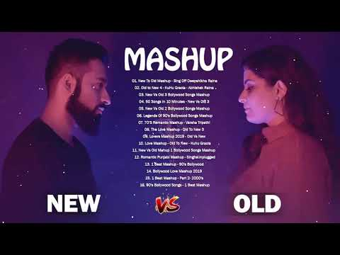 old-vs-new-bollywood-songs-mashup-2019-\-new-to-old-mashup-|-sing-off---bollywood-romantic-mashup