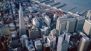 #436. Сан-Франциско (США) (потрясяющее видео)(Самые красивые и большие города мира. Лучшие достопримечательности крупнейших мегаполисов. Великолепные..., 2014-07-02T02:31:56.000Z)