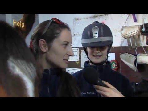 Help Telecolore - Centro Ippico Masseria Torre Lupara - Pony club Napoli - Mentoring