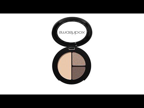 Photo Edit Eyeshadow Trio - #Goals by Smashbox #22