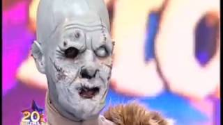 Connect-R se transformă în personajul Azog din trilogia The Hobbit