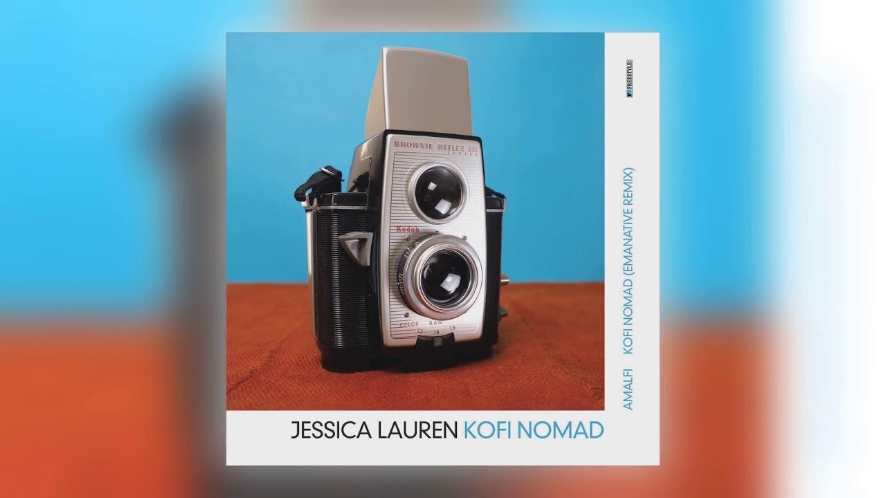 01 Jessica Lauren - Kofi Nomad (Radio Edit) [Freestyle Records]