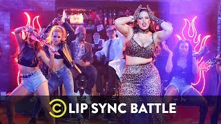 Lip Sync Battle - Ashley Graham