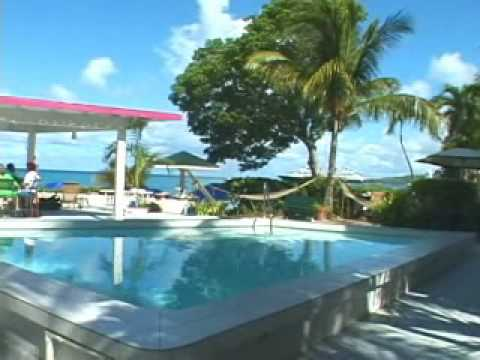 Hotels on St Croix US Virgin Islands