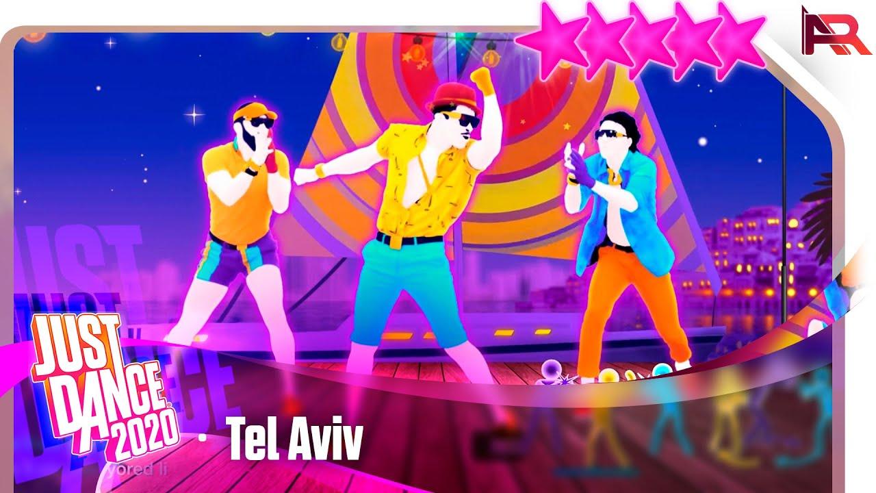 Download Just Dance 2020: Tel Aviv by Omer Adam Ft. Arisa - 5 Stars Gameplay