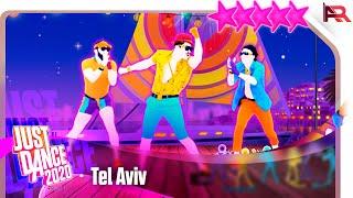 Just Dance 2020: Tel Aviv by Omer Adam Ft. Arisa - 5 Stars Gameplay