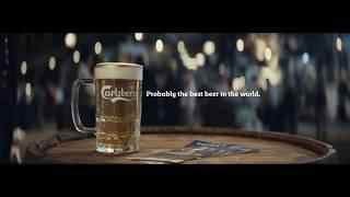 Музыка из рекламы Carlsberg - La Revolution (2016)