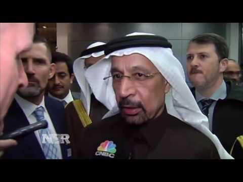 OPEC cuts production