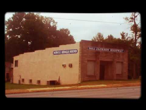 Lynyrd Skynyrd-Johnny Hugie Gary Rickey talk about Muscle Shoals and Walmart