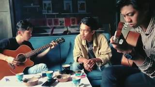 Pamungkas - I Love You But I'm Letting Go (Bait Suara Cover)